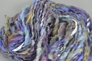 Lavender Handspun