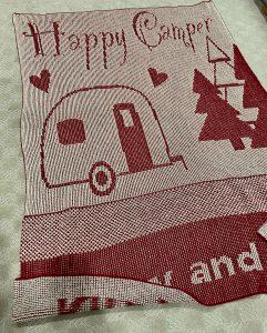 passap camping blanket