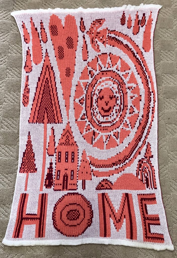home blanket